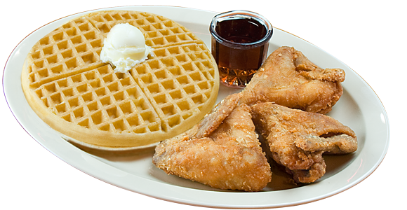 Waffle png chicken. And waffles imgur