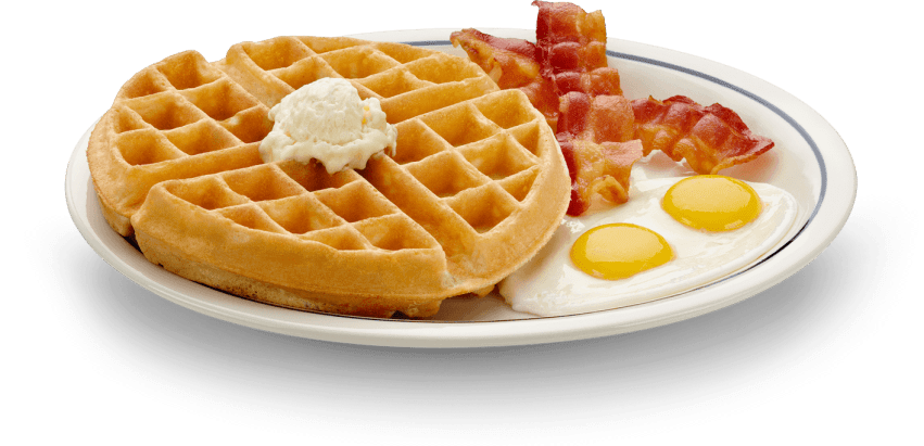 Waffles transparent. Png free images toppng