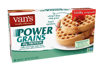 Waffles transparent frozen. Are there vegan you