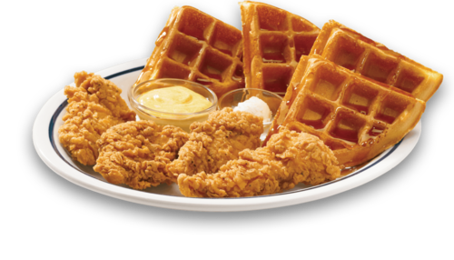 Waffles transparent specialty. Chicken and refers to