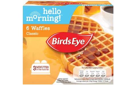 Waffles transparent traditional. Classic breakfast range birds