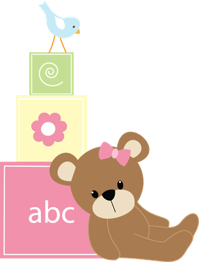 Pink minus shower pinterest. Wagon clipart baby banner library download