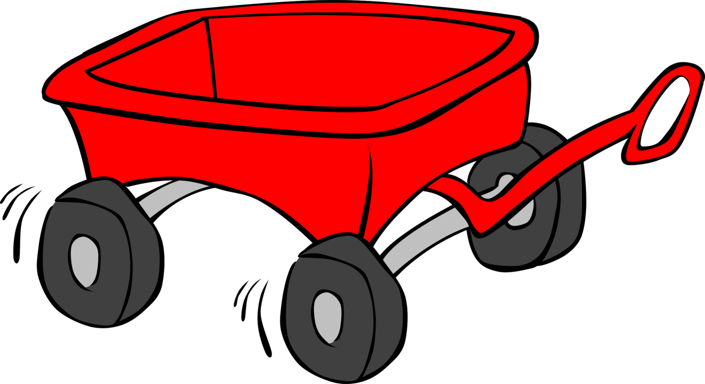 Wagon clipart baby. Toy cart child free