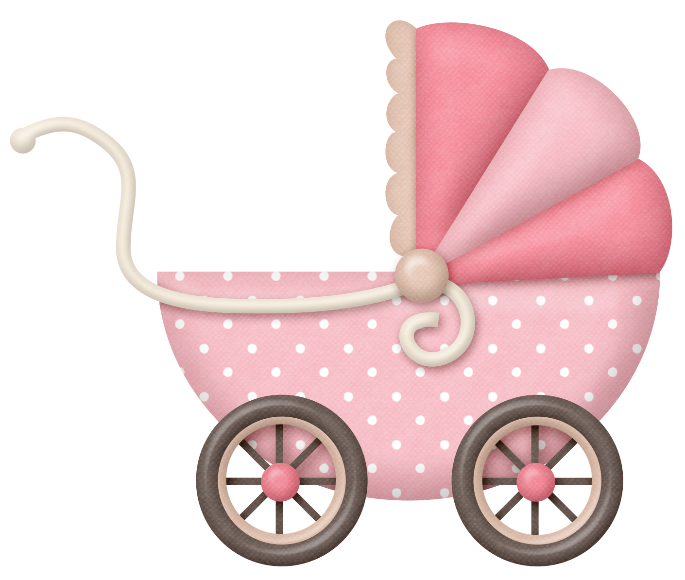 Wagon clipart baby. Girl bebekler i in