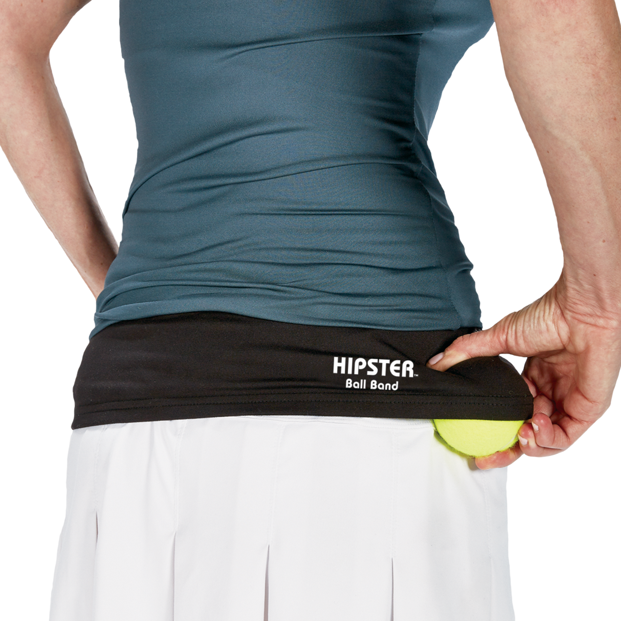 Waist band png. Tourna hipster ball unique