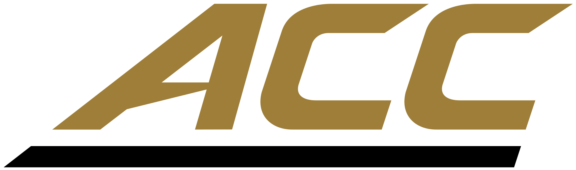 Wake forest logo png. File acc in colors