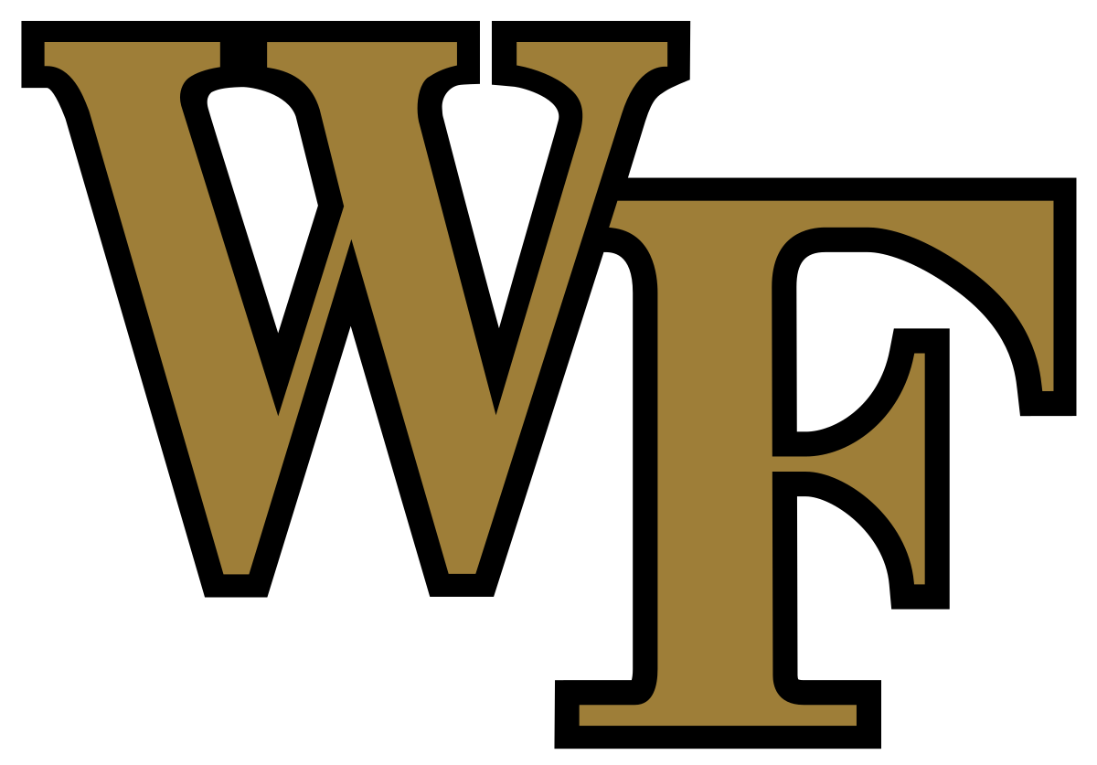 Wake forest logo png. Demon deacons wikipedia