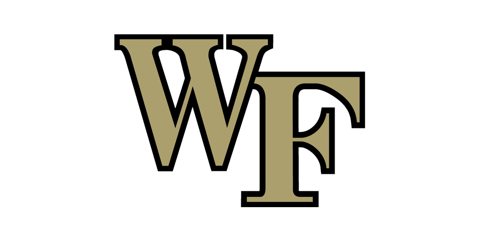 Wake forest logo png. S national football signing