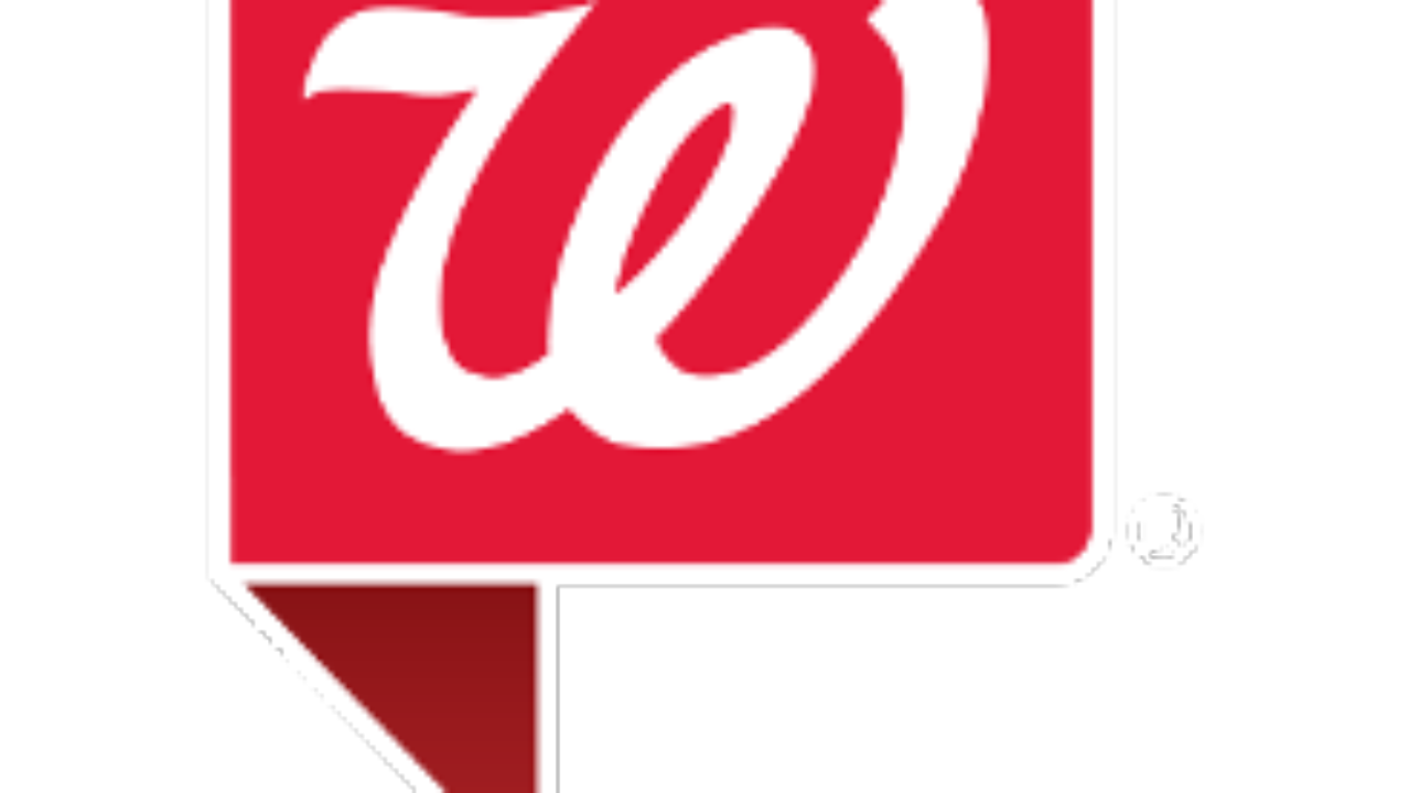 Walgreens logo png. Did just outsmart the