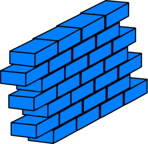 Wall clipart wall barrier. Free cliparts download clip