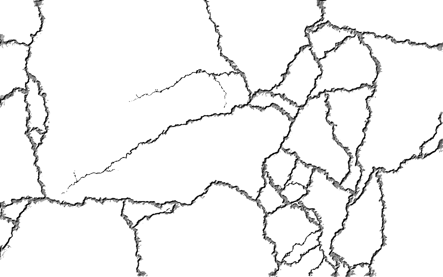 Wall crack png. Lines transprent free download