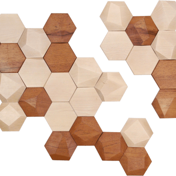 Wall decor png. Tomette tile bee apis image royalty free library