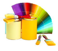 Wall painting png. Services dubai painters in