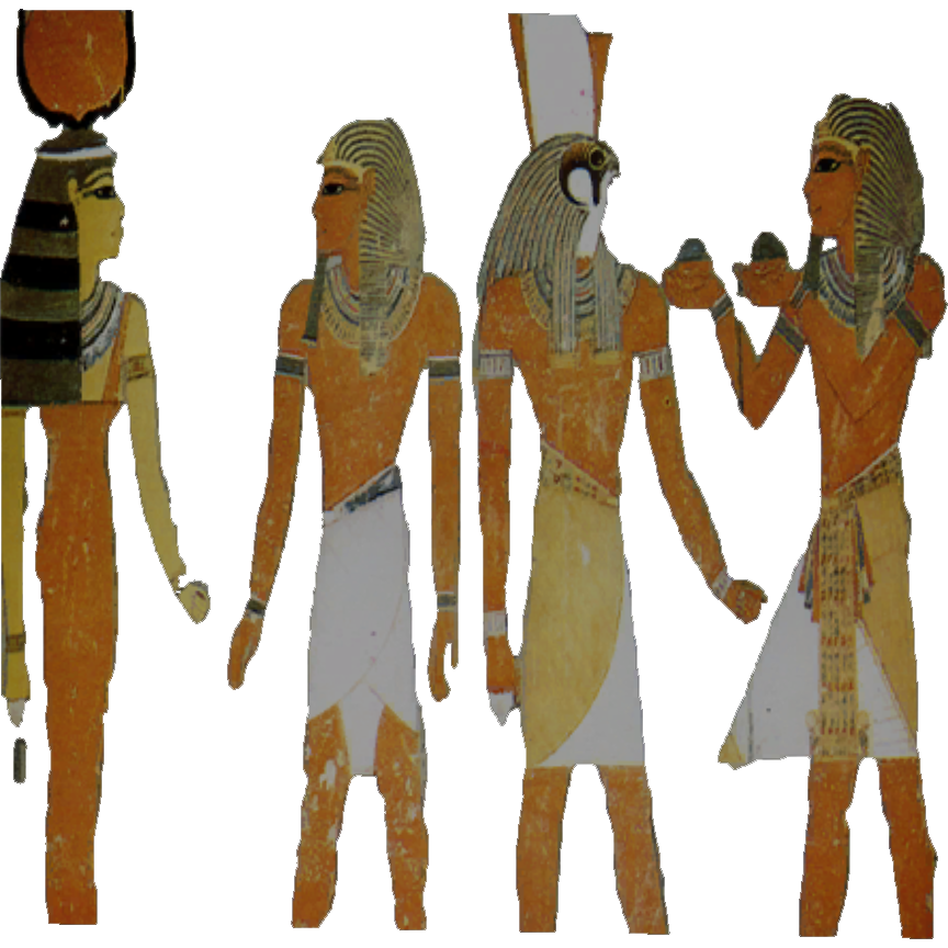 Wall painting png. Image egypt dycki zt