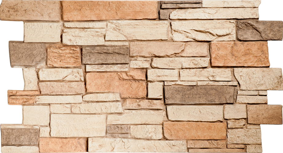 Wall stone png. Tierra gold panels decor