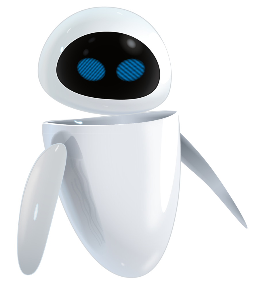 Wall e png. Image eve the parody