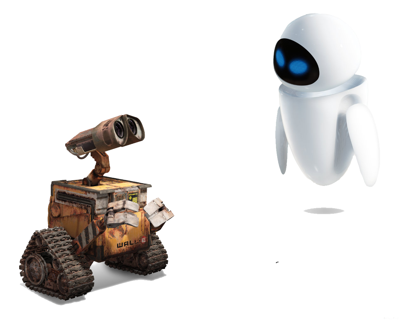 Wall-e png cartoon. Wall e images transparent