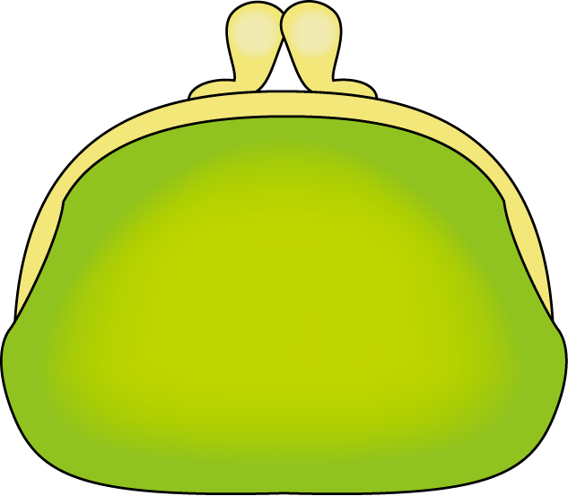 Wallet clipart coin pouch. Free money purse cliparts
