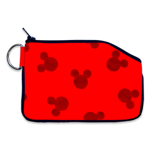 Wallet clipart coin pouch. Disney mickey mouse small