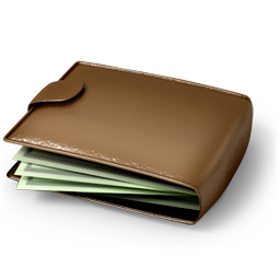 Free png images download. Wallet transparent clip art free stock