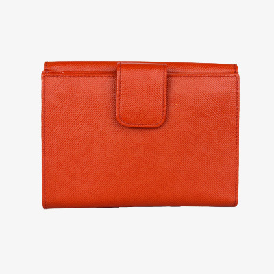 Wallet clipart small purse. Orange square simple png