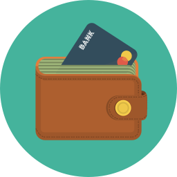 App wallet icon png. Flat iconset icons com
