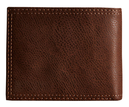 leather wallet transparent png