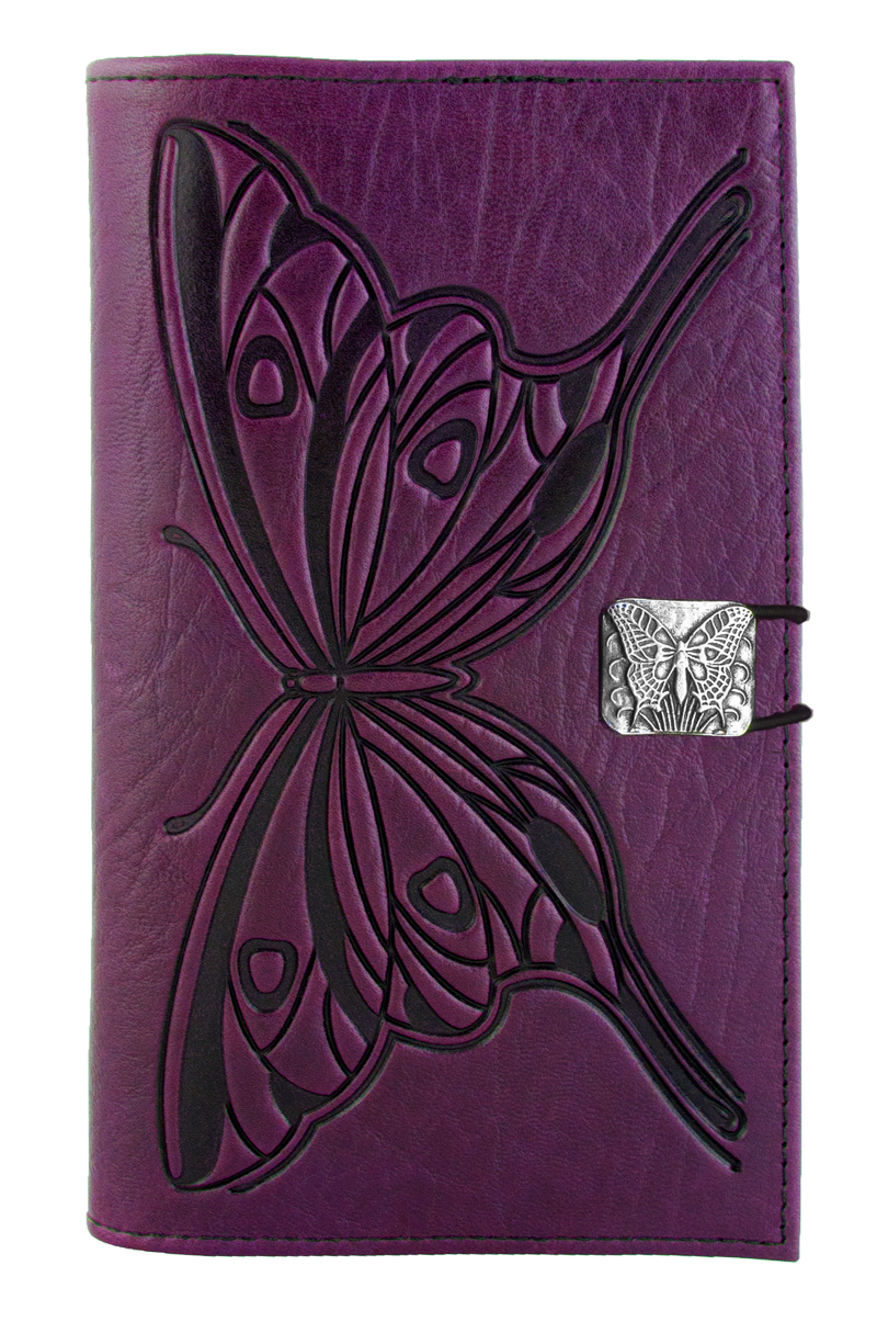 Wallet strap png. Leather women s butterfly