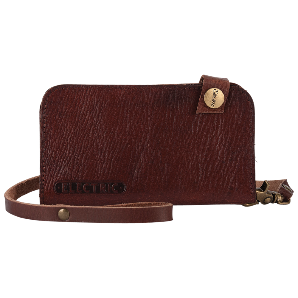 Wallet strap png. Electric saddle leather apparel