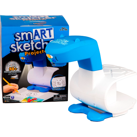 Walmart drawing. Smart sketcher projector com