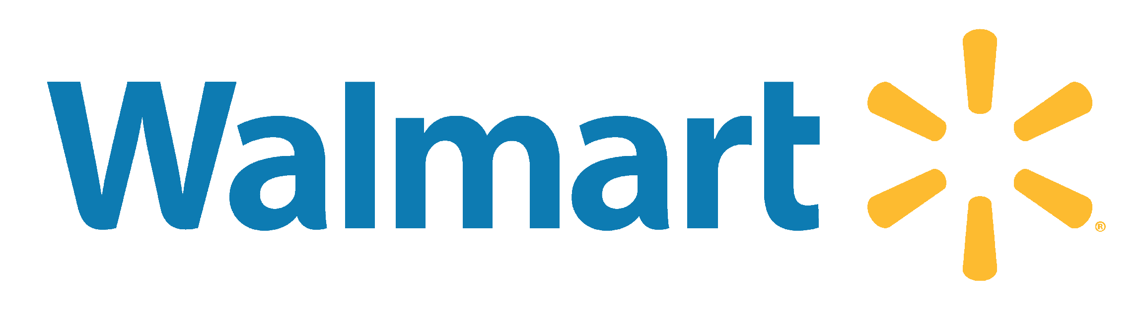 Walmart logo png. Symbol meaning history and