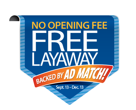 Walmart png logo. Launches free layaway ditches