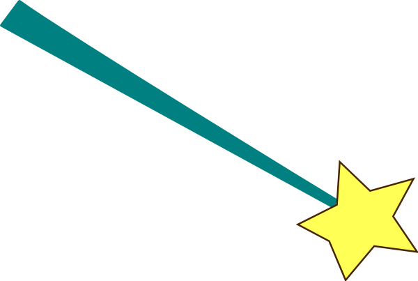 Wand clipart magic hand. Free star cliparts download