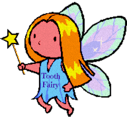 Wand clipart tooth fairy. Toothfairy burglary includes free