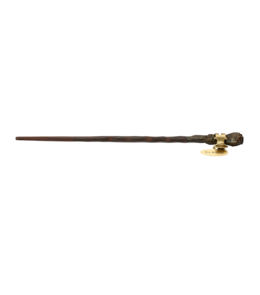Wand transparent ron weasley. S