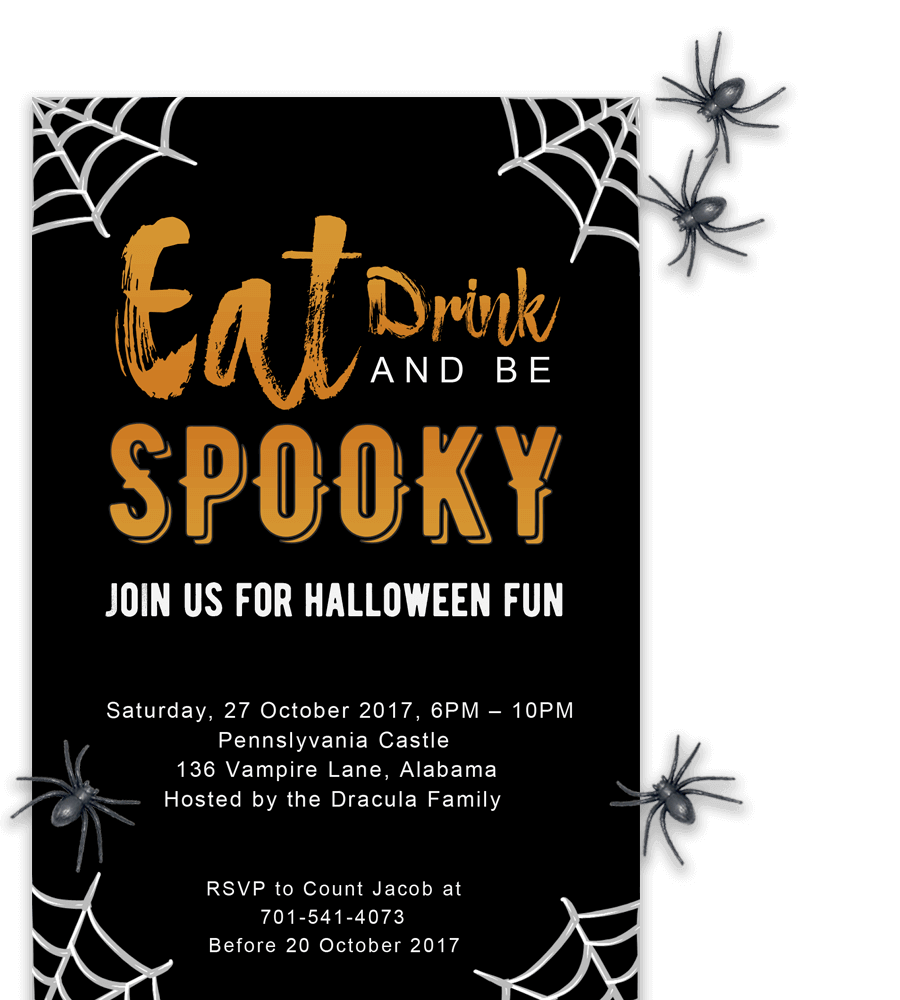Wanted transparent printable. Free halloween party invitations