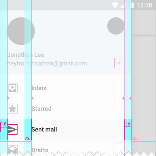 Simplifying layouts with layer. Android drawable png jpg black and white download
