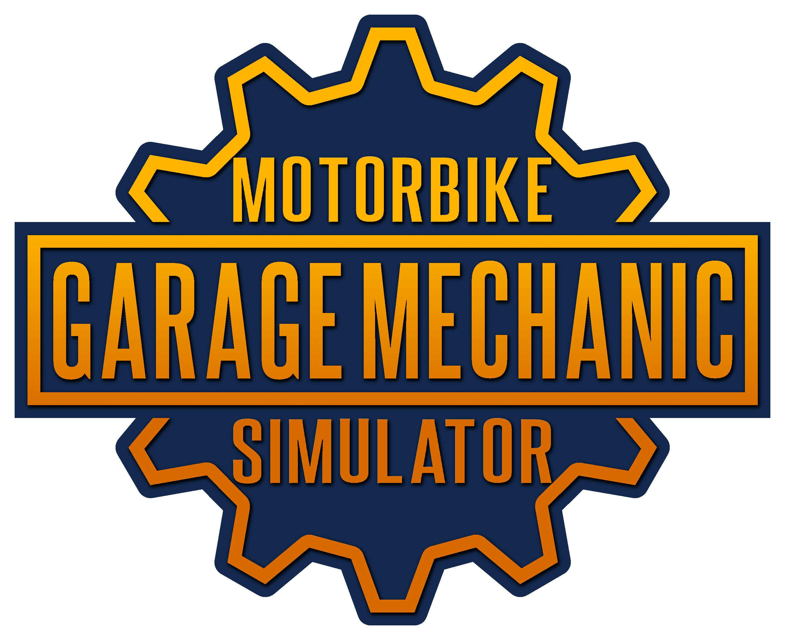 Wanted transparent mechanic. Motorbike garage simulator you