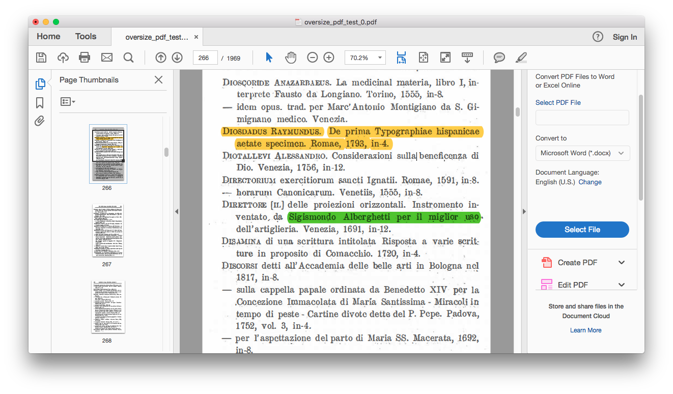Wanted transparent pdf. Acrobat vs expert which
