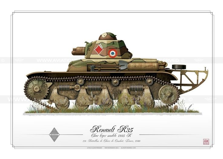 War clipart military vehicle. Best renault r