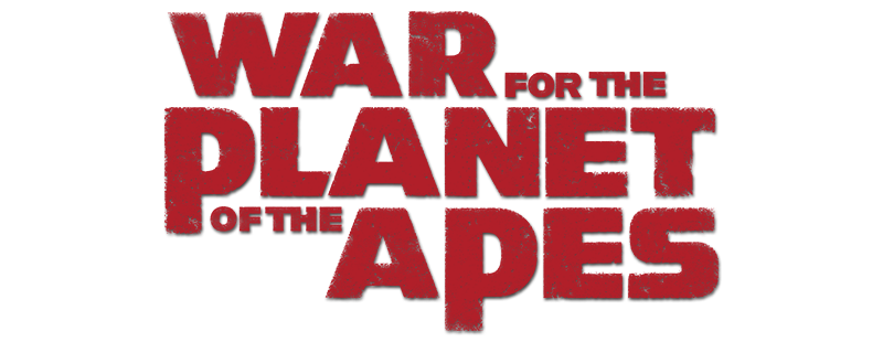 War for the planet of the apes logo png. Movie fanart tv image