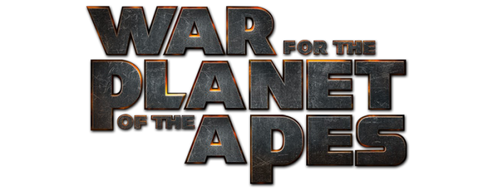 War for the planet of the apes logo png.
