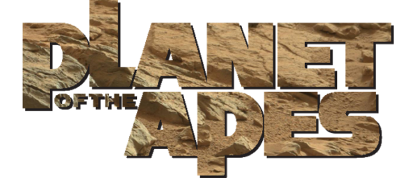 War for the planet of the apes logo png. Rich reviews first comics