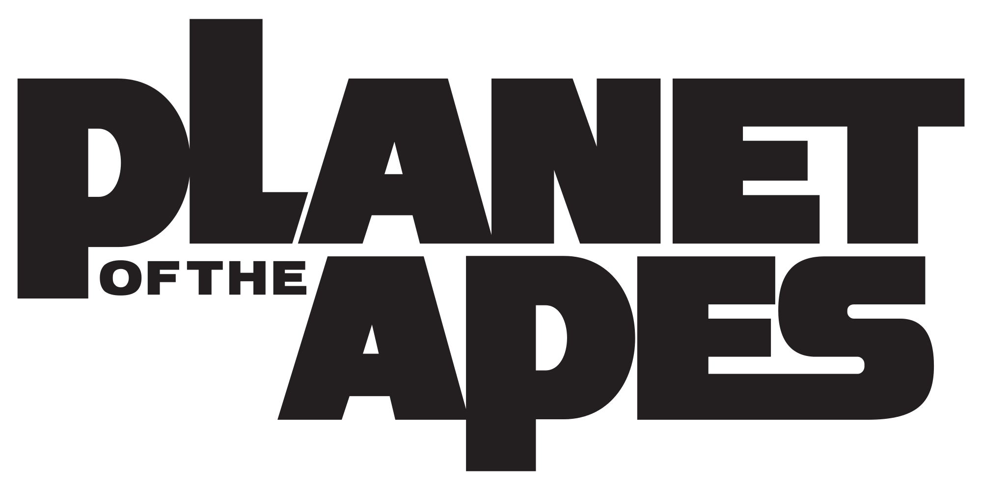 War for the planet of the apes logo png. Wikipedia