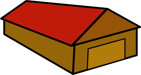 Warehouse clipart 2 storey building. Free cliparts download clip
