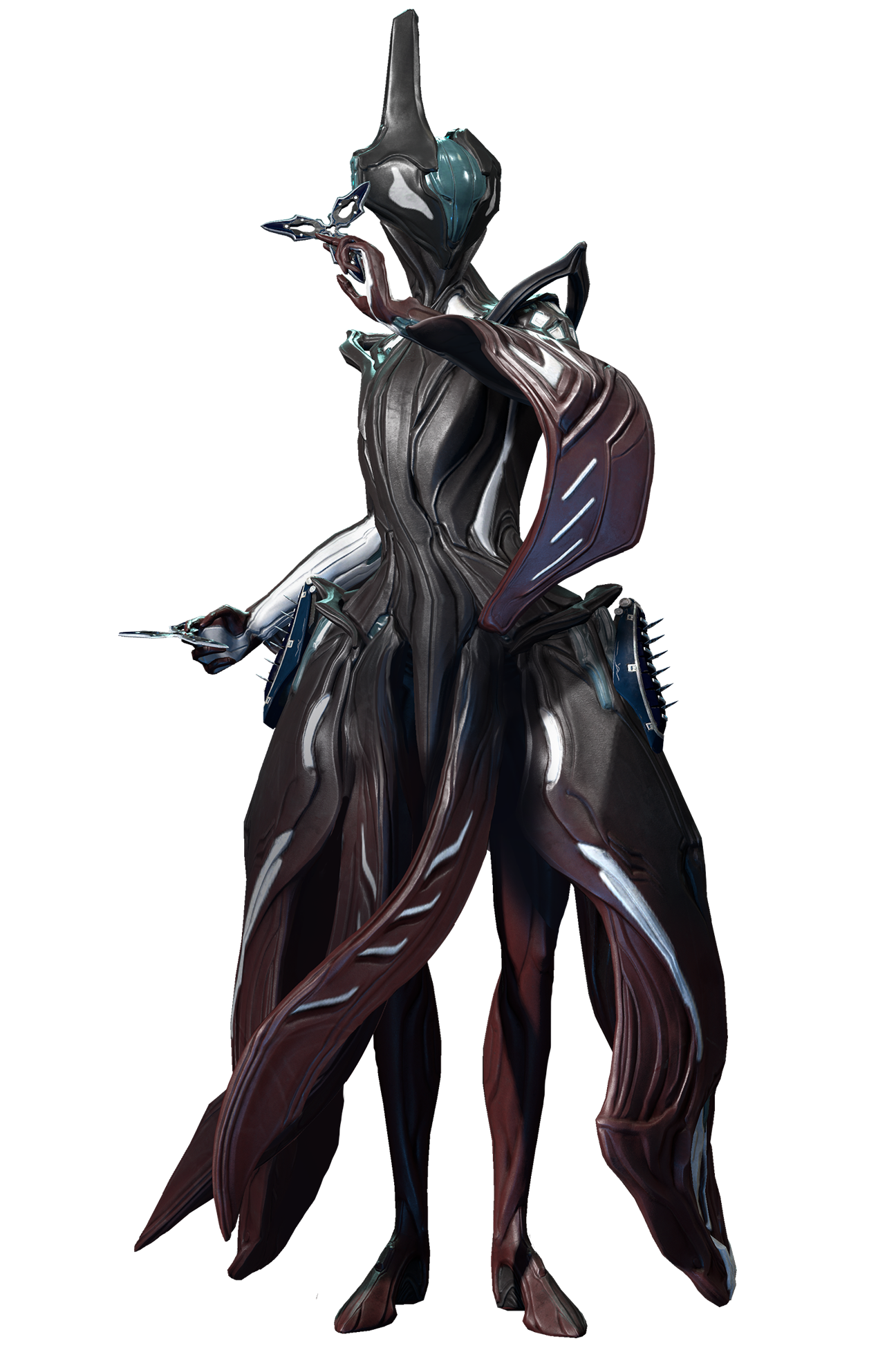 Warframe drawing equinox. Night is the form