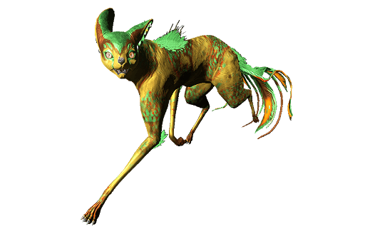 Warframe drawing kavat. Wiki fandom powered by