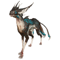 Warframe drawing kavat. Feral bioteka pinterest creatures