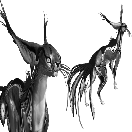 Warframe drawing kavat. Solstice fur pattern