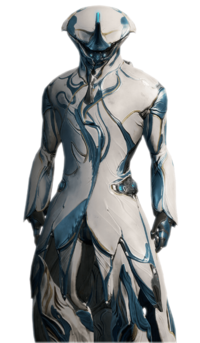 Warframe drawing simple. The sudden spark of